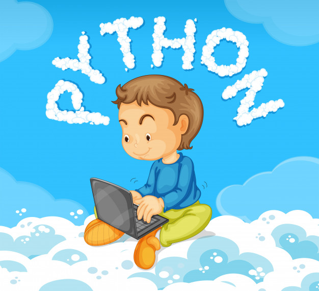 Ứng dụng của Python - viết ngôn ngữ lập trình kịch bản