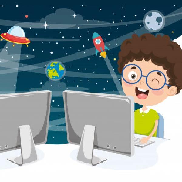 Dạy lập trình cho trẻ em đơn giản