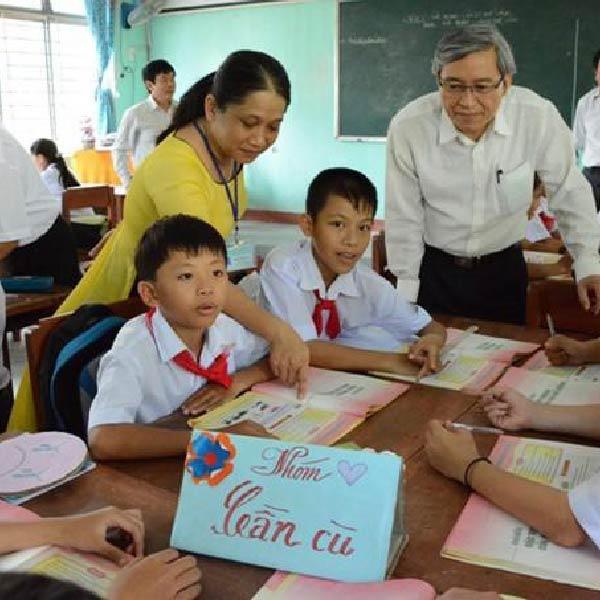 Phương pháp giáo dục cũ