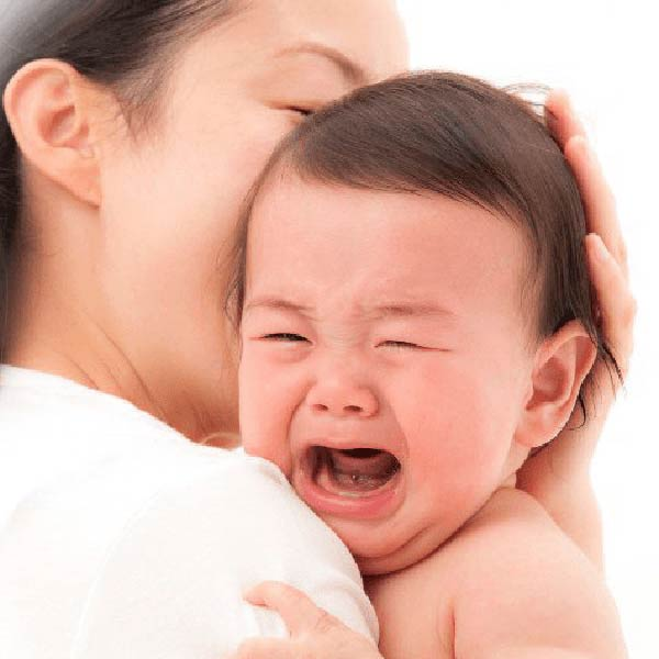 Mẹo chữa trẻ khóc đêm hiệu quả bố mẹ cần biết
