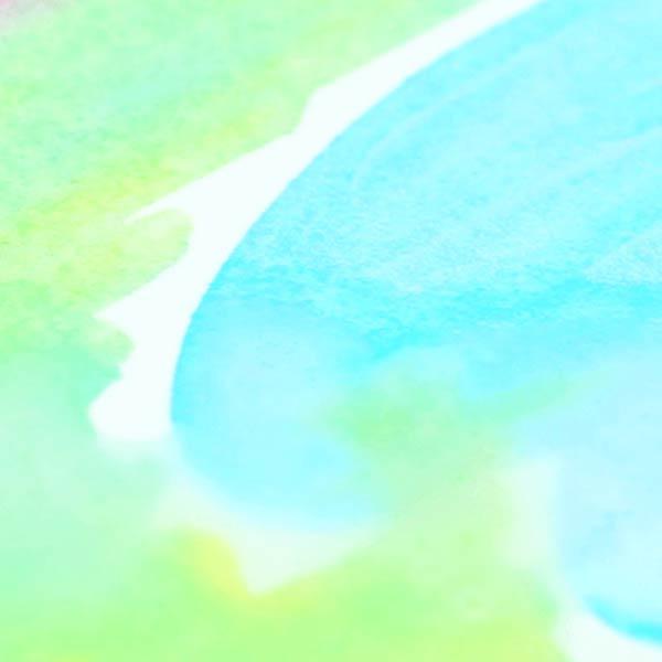 Bức tranh nghệ thuật tạo ra từ sơn baking soda