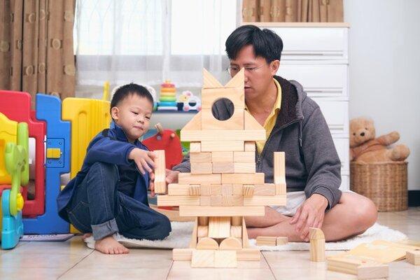 Phương pháp Montessori tại nhà hiệu quả