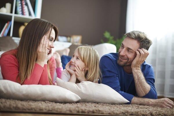 Giao tiếp là một yếu tố quan trọng trong phương pháp Montessori tại nhà