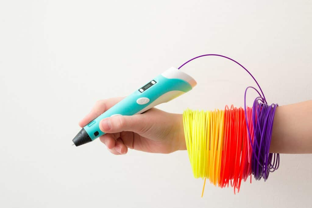 Những điều cần biết trước khi mua bút vẽ 3D cho trẻ