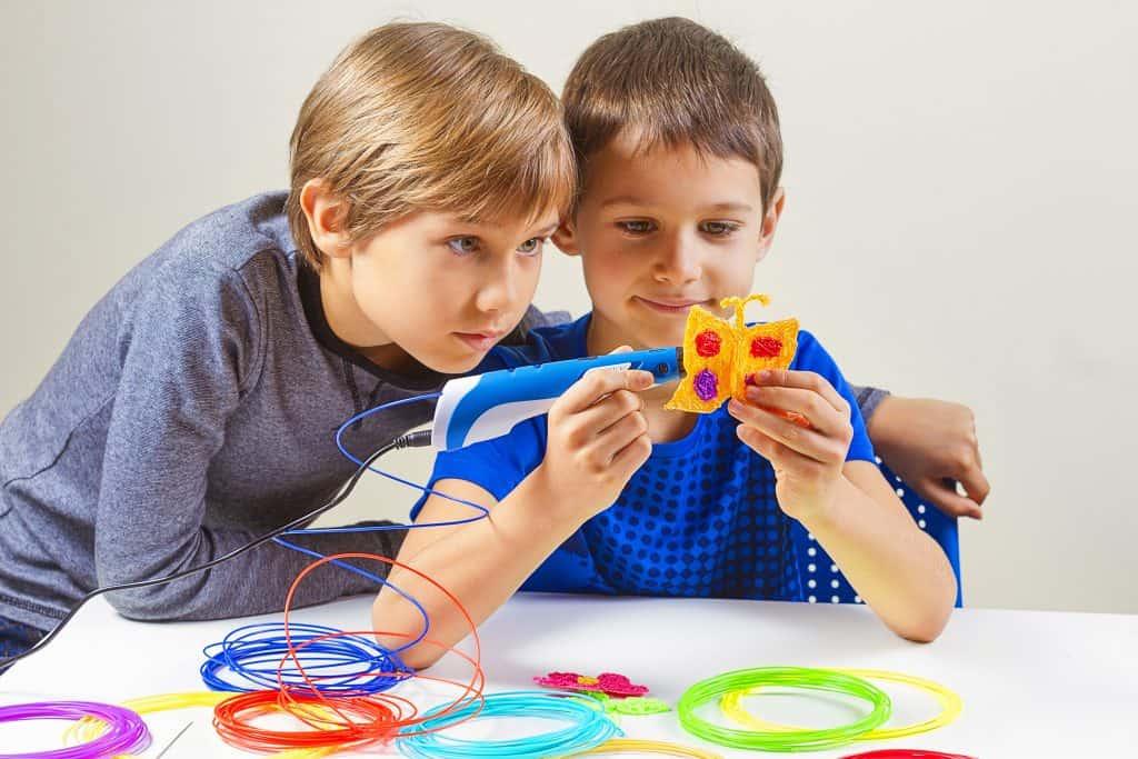 Phát triển kỹ năng vận động cho trẻ theo phương pháp Montessori