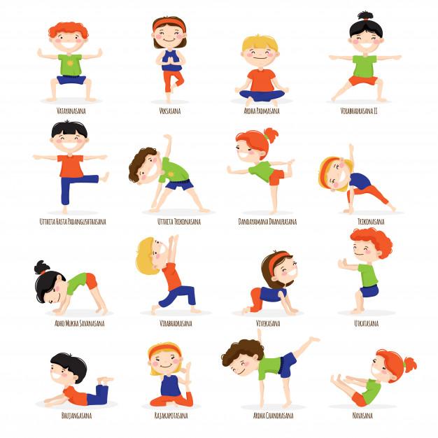 Lợi ích của hoạt động giáo dục thể chất