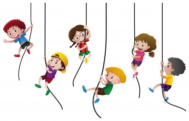 Hãy tạo thói quen cho trẻ với các hoạt động giáo dục thể chất