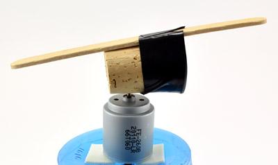 Cách làm robot Art Bot ít lắc lư hơn