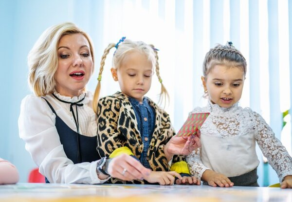 Môi trường của phương pháp giáo dục Montessori là gì ?