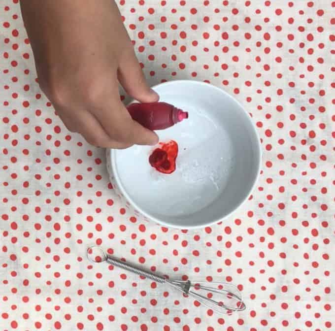 Hướng dẫn vẽ tranh nghệ thuật bong bóng cho trẻ