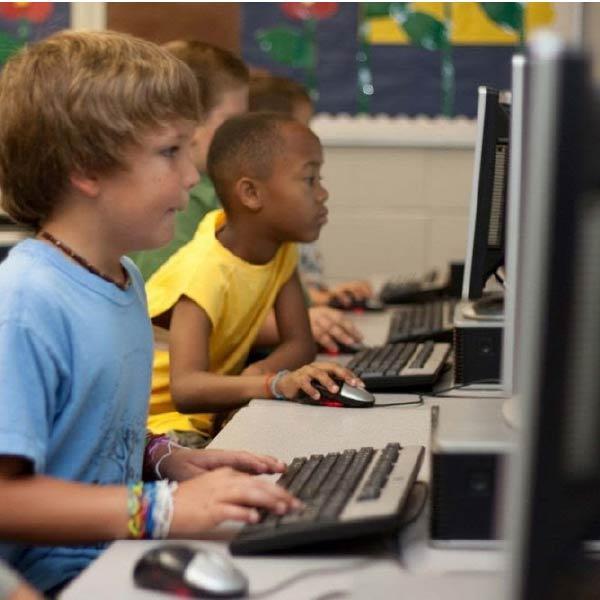 Học lập trình cho trẻ trong thế kỳ 21
