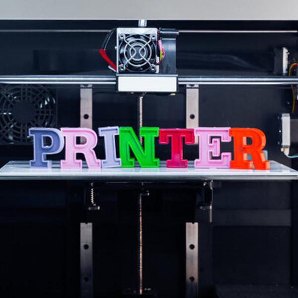 Ứng dụng máy in 3D trong giảng dạy