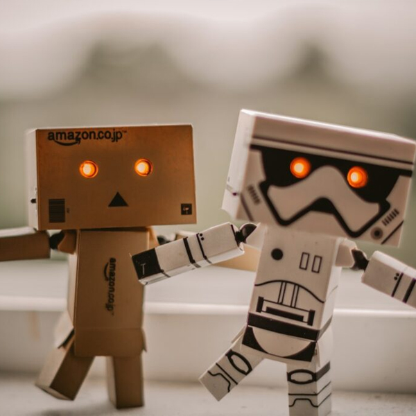 Vai trò của học Robotics đối với trẻ em