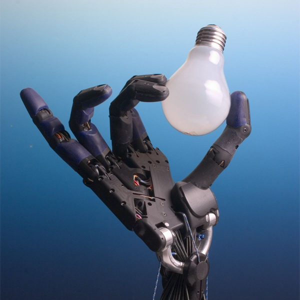 Tất tần tật về cánh tay robot gắp sản phẩm