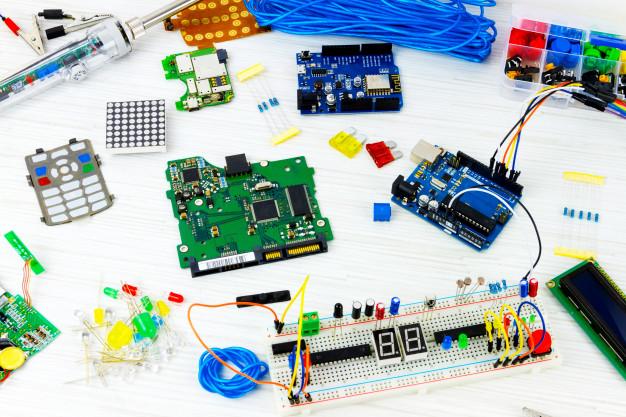 Các lệnh trong Arduino