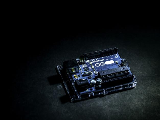 Các lệnh trong Arduino IDE cơ bản