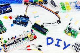Tìm hiểu về Arduino và cách học cho người mới