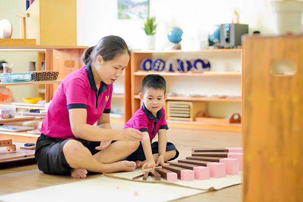 Tôn trọng con là cách giáo dục hiệu quả nhất
