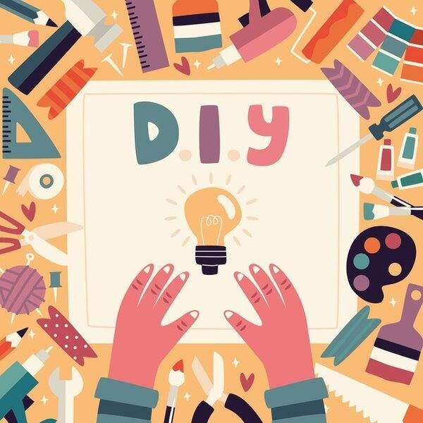 Tầm quan trọng của mô hình DIY