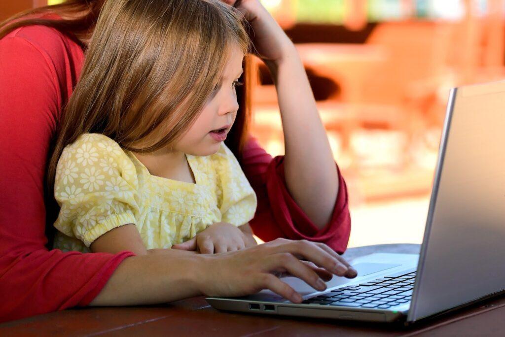 Ngôn ngữ lập trình game dành cho trẻ