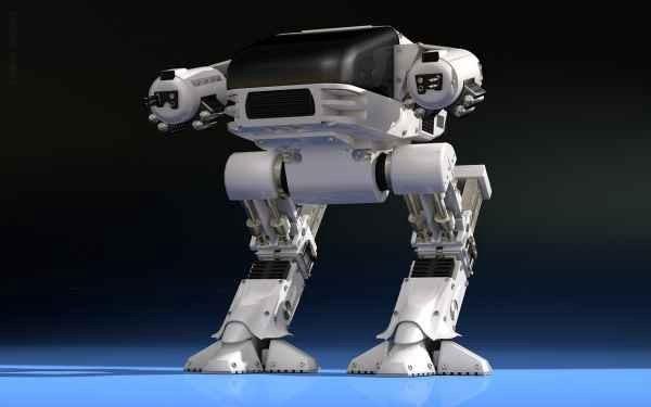Robot là sản phẩm STEM