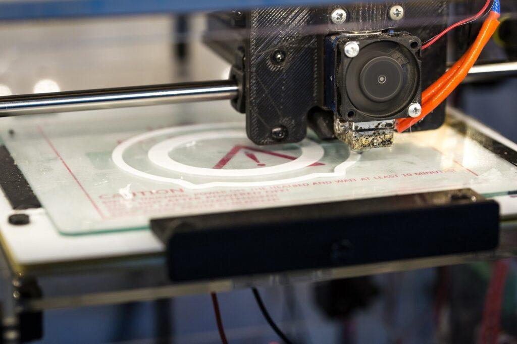 Học STEM ra làm gì - In 3D