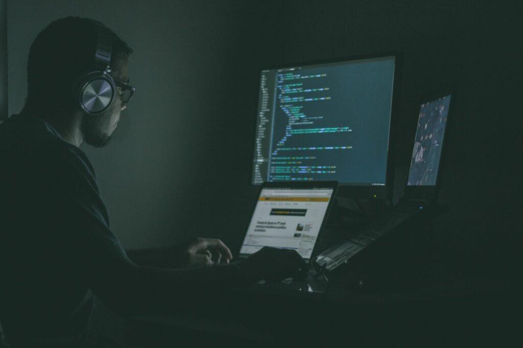 Khối ngành STEM - Phân tích an ninh mạng