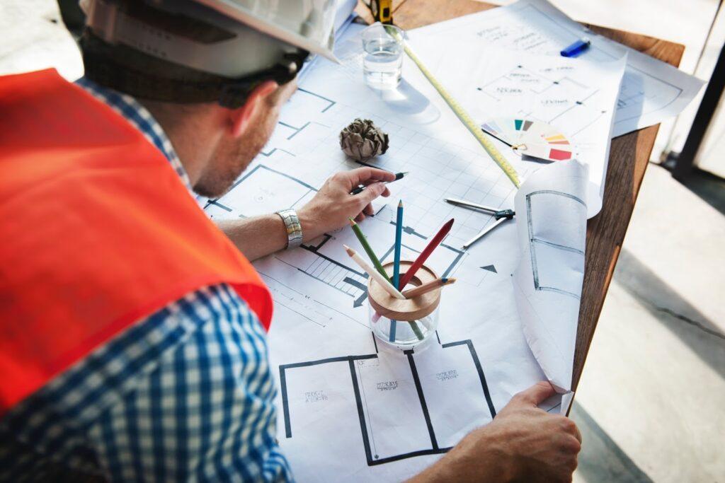 Học STEM ra làm gì - kỹ sư xây dựng
