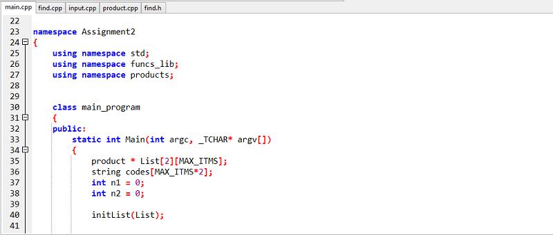 Bài lập trình C++ cơ bản mẫu