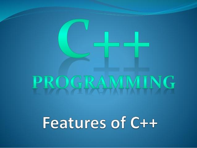 Ngôn ngữ lập trình C++ hỗ trợ quản trị cơ sở dữ liệu
