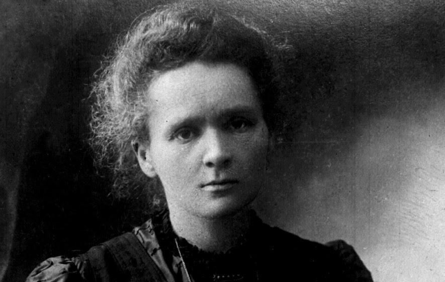 Marie Curie - người phụ nữ tiên phong trong ngành STEM
