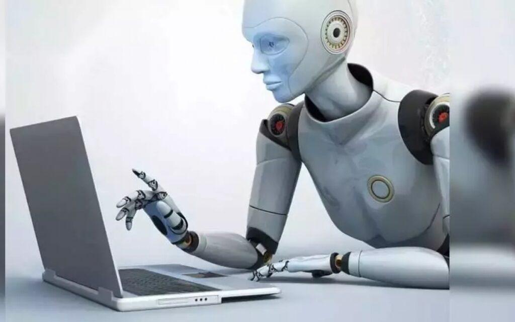 Thường xuyên lập trình với robot của bạn