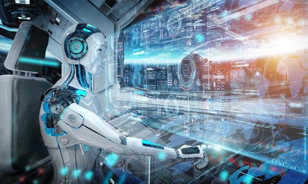 Học lập trình robot chưa bao giờ là thú vui rẻ tiền!