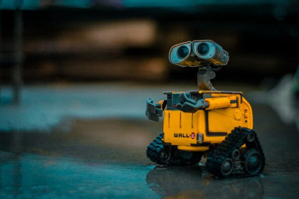 Lập trình robotic đòi hỏi những kỹ năng nào?