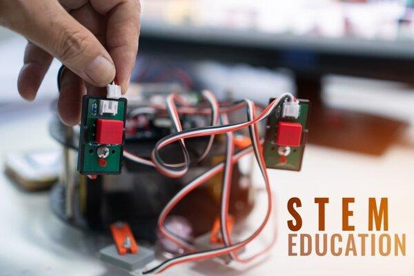 Tại sao STEM robotics lại quan trọng