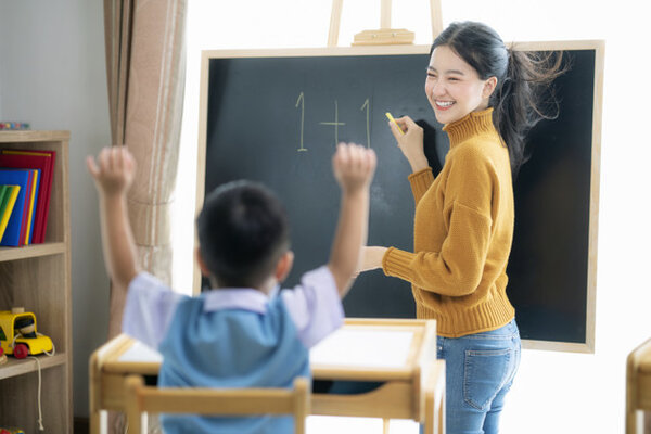 cách soạn giáo án STEM khiến trẻ bị thu hút