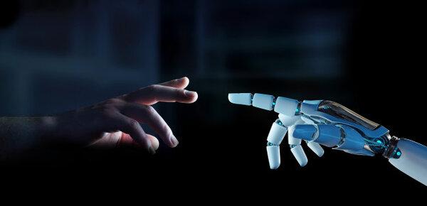 Bạn đã biết robotics là gì chưa?