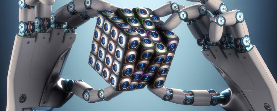 Học robotics giúp trẻ hiểu rõ hơn về lập trình