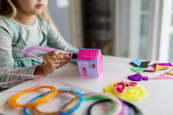 Lợi ích của đồ chơi STEM: Cải thiện kỹ năng vận động và phối hợp
