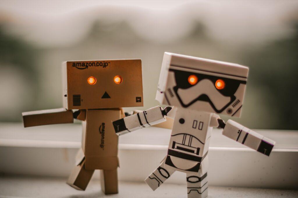 STEM robotics là sự chuẩn bị vững vàng cho trẻ bước vào tương lai