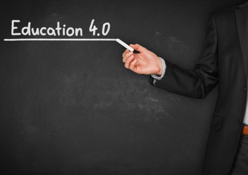 Công nghệ 4.0 trong giáo dục là gì?