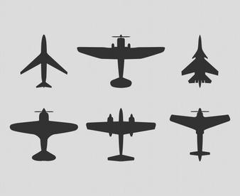 Các loại máy bay thông dụng nhất