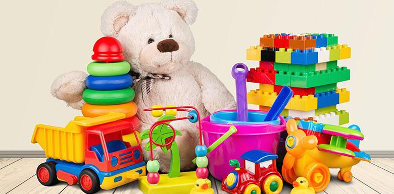 Mẹo chọn đồ chơi cho bé 5 tuổi