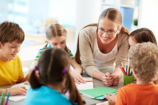 Dạy học theo định hướng giáo dục STEM