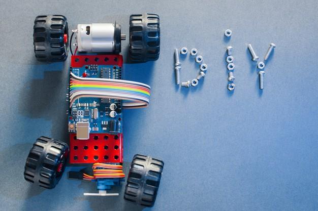 Một số ứng dụng Arduino