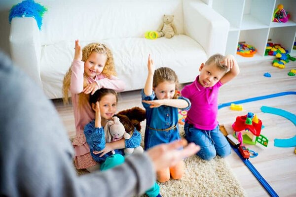 Mô hình giáo dục Montessori có gì đặc biệt?