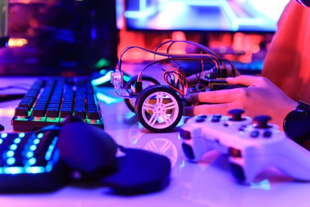 robotics là gì? Chương trình giáo dục vượt trội