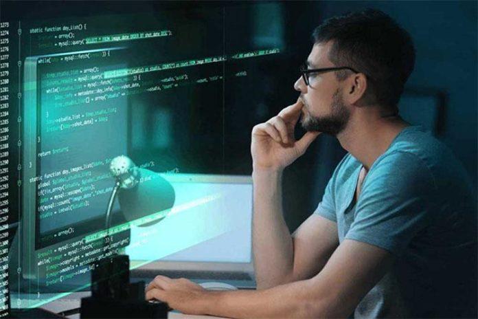 Python - ngôn ngữ lập trình robot dễ dàng truy cập