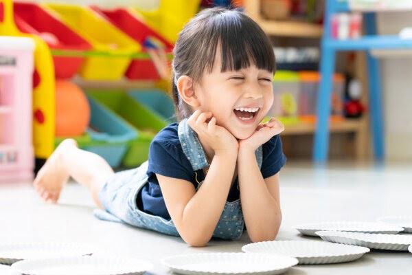 Niềm vui của các bé trong học tập được đặt lên đầu