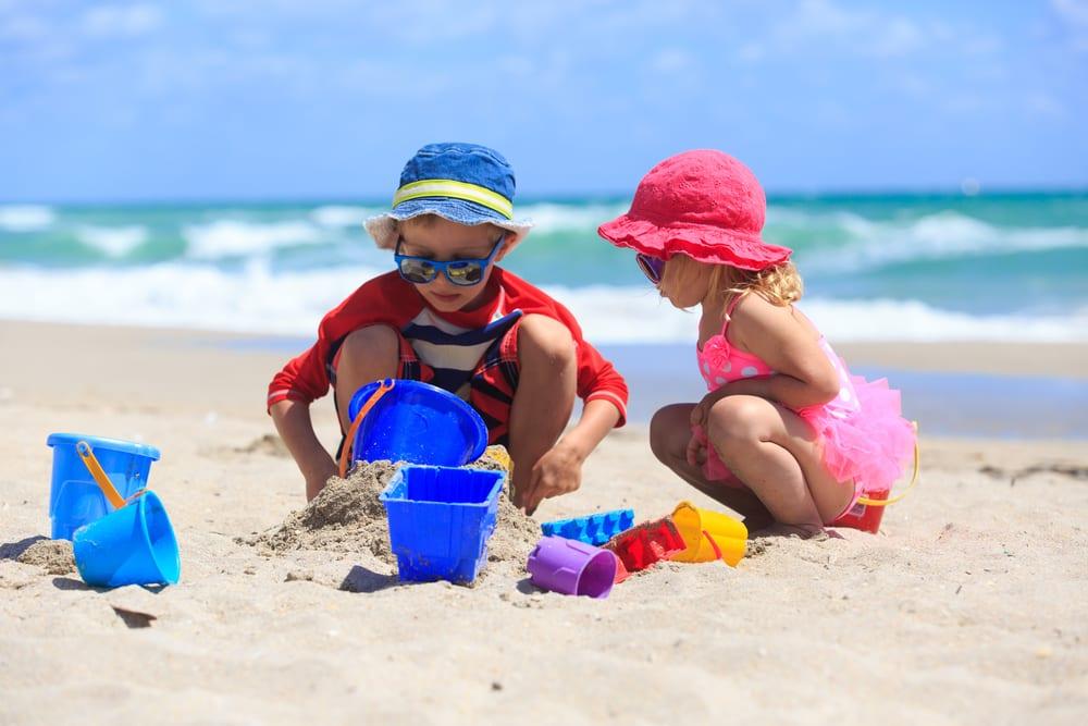 Đi biển - câu trả lời cho nghỉ hè nên làm gì
